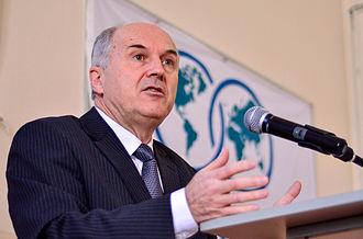 High Representative for Bosnia and Herzegovina - Image: Valentin Inzko