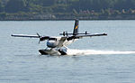 Vancouver to Victoria. West Coast Air De Havilland DHC-6 Twin Otter floatplane.jpg