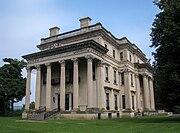 Vanderbilt Mansion - IMG 7944