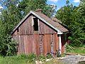 Vanha hylätty talo,Tankovainiontie - panoramio.jpg