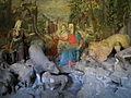 Varallo, Sacra monte, Cappella 13-Temptations of Christ in the Desert 03.JPG