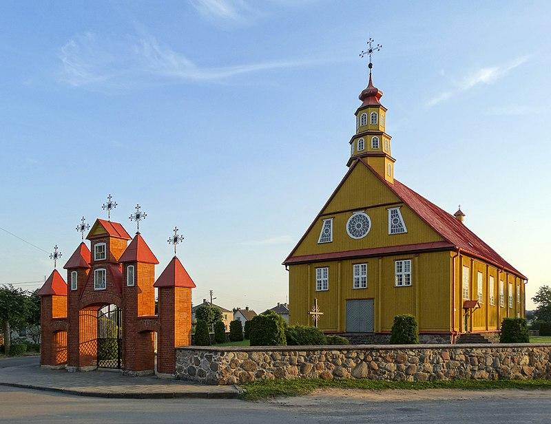 Cidades da Lituânia