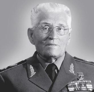Vasiliy Petrov (military) - Image: Vasily Ivanovich Petrov