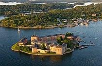 Vaxholms fästning, Vaxholms kastell, Vaxholm, Sverige 2009 6293.jpg