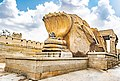 Veerabhadra Temple serpent naaga.jpg