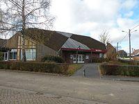 Velennes (Oise) mairie.JPG