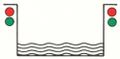 Verkeerstekens Binnenvaartpolitiereglement - G.4.1.a (65639).png