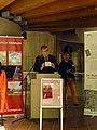 Verleihung der EGHN-Plakette an den Zoo Wuppertal 039.jpg