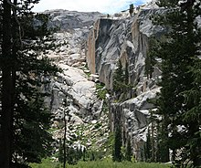 Emigrant Wilderness - Wikipedia