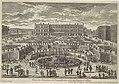 Veues des Plus Beaux Lieux de France et d'Italie & Les Places, Portes, Fontaines de Paris & Veue de Rome et des Environs MET DP105011.jpg