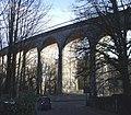 Viaduct, Hengoed - geograph.org.uk - 1152502.jpg