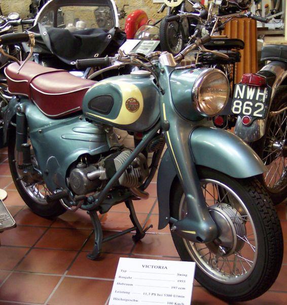 Industriegeschichte: Victoria-Werke 566px-Victoria_Swing_200_1955