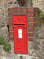 Victorian postbox, Main Street - geograph.org.uk - 1234701.jpg
