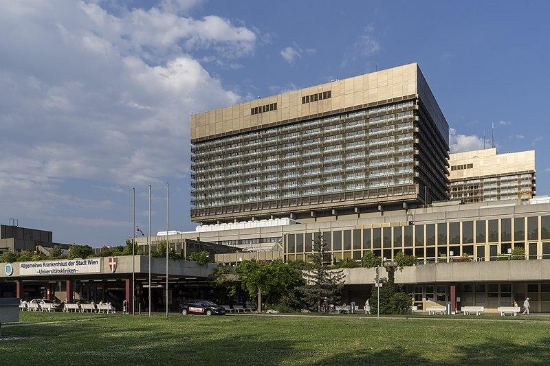 File:Vienna General Hospital, Main Entrance.jpg