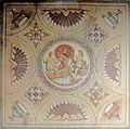 Vienne, Saint-Romain-en-Gal, Roman Mosaic.JPG