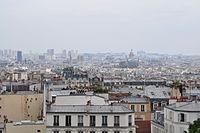 View from the Basilique du Sacré-Cœur de Montmartre, Paris 26 July 2010 002.jpg