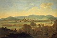 View of Gloucester from the North West GLW GCIT ART01057.jpg