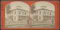 View of a residence, Trumansburg, N.Y.(?), by W. L. Hall.png