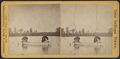 View of two couples in a boat, by Prescott & White.png