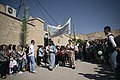 Views of the Palm Sunday festival and parade in 2018 in alQosh, a Chaldean Catholic town 02.jpg