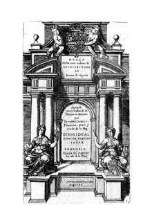 http://upload.wikimedia.org/wikipedia/commons/thumb/f/f6/Vignola_Regla_de_las_5_ordenes_de_la_arquitectura_%281593%29.pdf/page1-220px-Vignola_Regla_de_las_5_ordenes_de_la_arquitectura_%281593%29.pdf.jpg