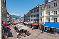 Villach Innenstadt Hauptplatz SW-Ansicht 02072018 3786.jpg