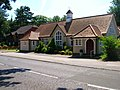 Village Hall, Station Road - geograph.org.uk - 513355.jpg