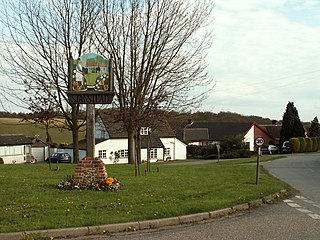Stanstead, Suffolk village in the United Kingdom