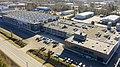 Vilpe's factory in Korsholm, Finland..jpg