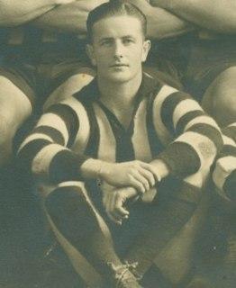 Vin Doherty Australian rules footballer, born 1911