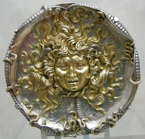 File Vincenzo Gemito Medusa 1911 02 Jpg Wikimedia Commons
