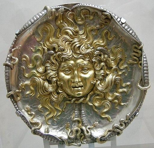 Vincenzo gemito, medusa, 1911 02