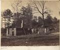 Virginia, Gaines' Mill, Ruins of - NARA - 533366.tif