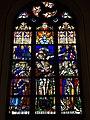 Visioen van Franciscus, raam in de Sint-Martinuskerk (Arnhem).jpg