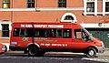 Visiting minibus, Belfast - geograph.org.uk - 2876995.jpg