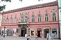 Vitezov Dvor, building on the Main Street in Kosice 2018-05.jpg