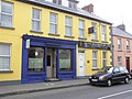 Vixen - Crowe McLaughlin and Co, Carndonagh - geograph.org.uk - 1381204.jpg