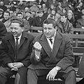 Voetbal Volewijckers tegen Enschede Helmut Rahn (opdracht Tijd), Bestanddeelnr 913-6861.jpg