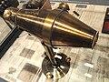 Voigtlander Petzval objective, reproduction 1940 - Musée Nicéphore Niépce - DSC05964.JPG