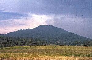 San Martin Tuxtla - Image: Volcansanmartin
