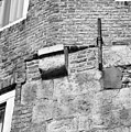 Voorgevel, detail metselwerk - Dordrecht - 20335879 - RCE.jpg
