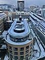 Vulkanstrasse 106 IBM Schweiz (Ank Kumar Equatex) Infosys Limited 04.jpg