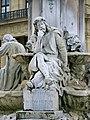 Würzburg - Frankoniabrunnen - Walther von der Vogelweide.jpg