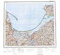 WIG Mapa Operacyjna Polski - 34 Gdynia-Gdańsk 1934.jpg