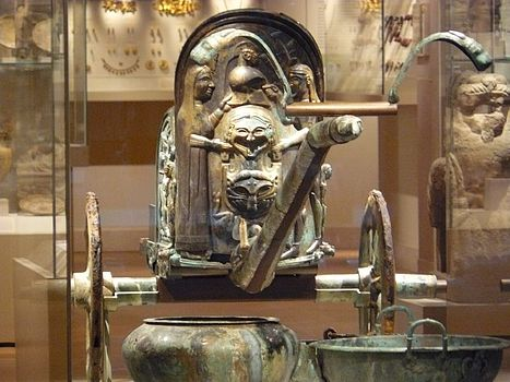 WLA metmuseum Bronze chariot inlaid with ivory 3.jpg