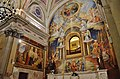 WLM14ES - Altar Major Església de Sant Jaume de Passanant, Conca de Barberà - MARIA ROSA FERRE.jpg