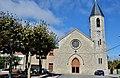 WLM14ES - Església parroquial del Sagrat Cor de Sant Guim de Freixenet, Segarra - MARIA ROSA FERRE.jpg