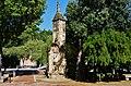 WLM14ES - Jardins del Monestir de Santa Maria de Bellpuig de les Avellanes, Os de Balaguer, La Noguera - MARIA ROSA FERRE (2).jpg
