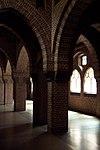 wlm - m.arjon - oosterhout sint paulus abdij kloostergang