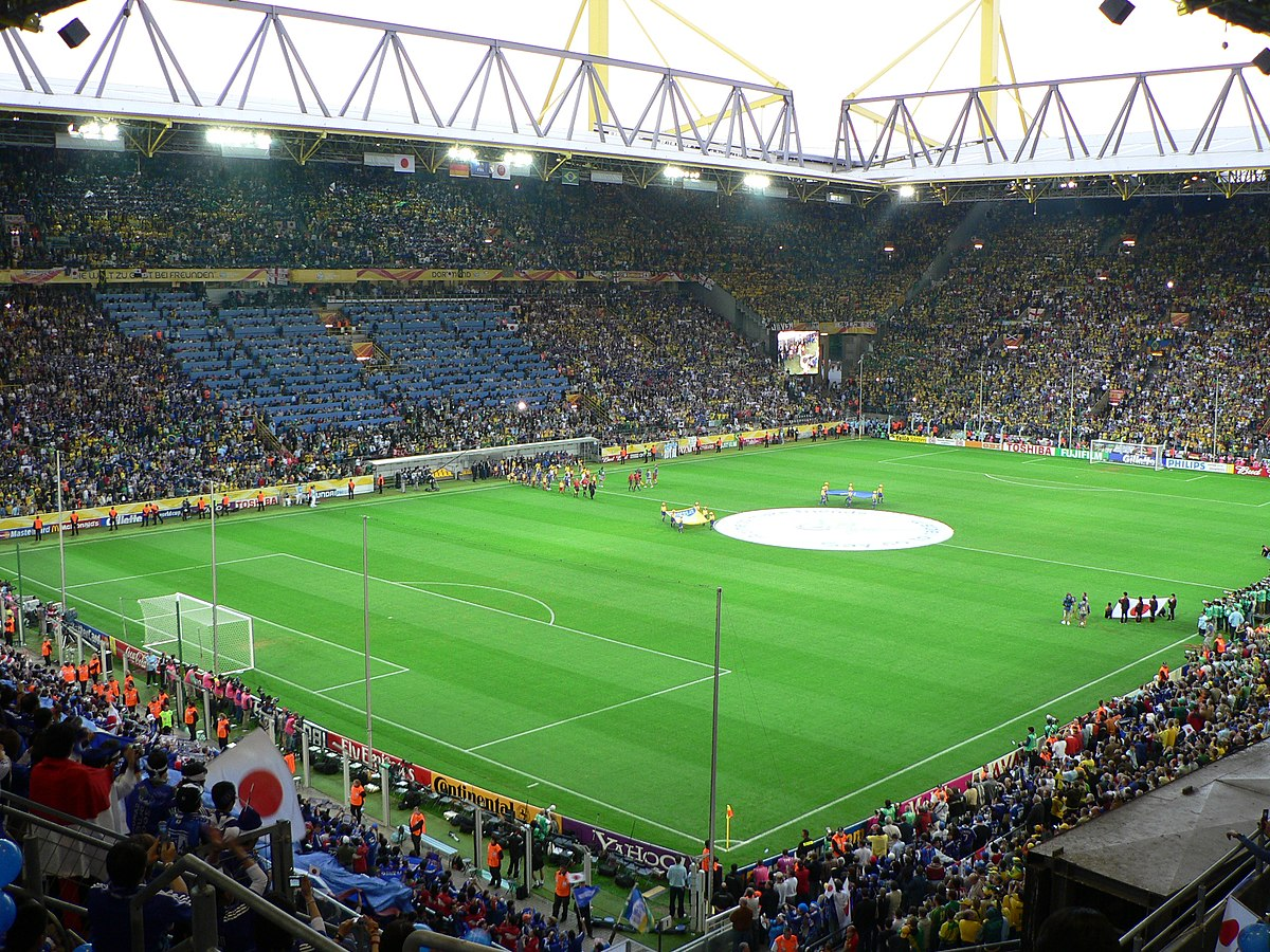 Image Result For Borussia Dortmund Vs